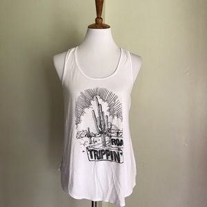 enough about me... Tops - Road Trippin' Graphic Tank